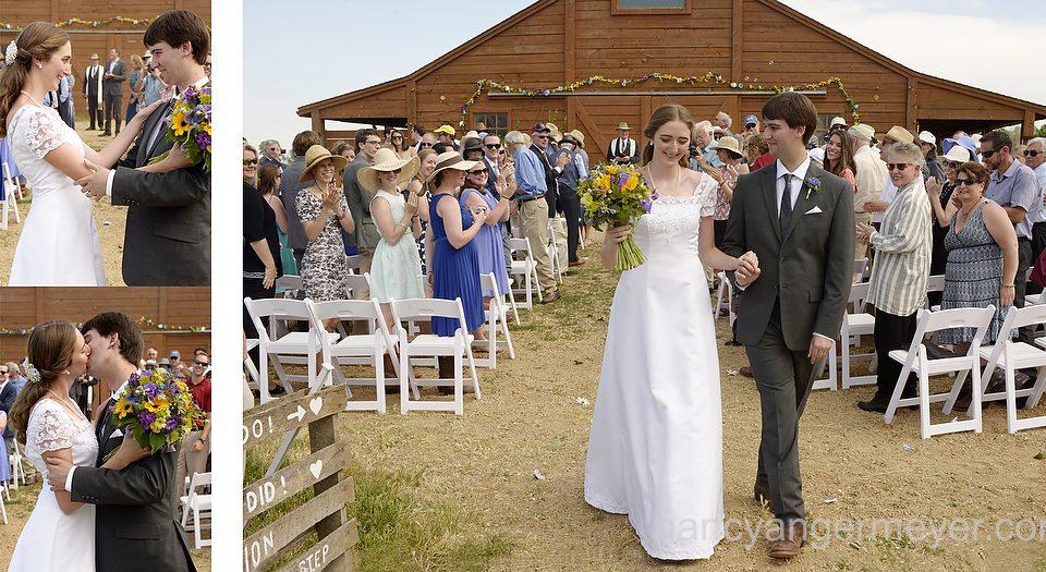 Western Wedding Theme